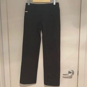🧘♀️2/$30 LOLE Straight leg pants Small Black